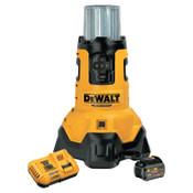 DeWalt Worklight/Chargers, 40W Portable LED, 1 EA, #DCL070T1