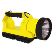 Bright Star Lighthawk LED Gen II 4 Cell Lanterns, 125/300 Lumens, Yellow, 12/24 V DC, 1 EA, #7632