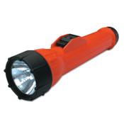 Bright Star LED WorkSAFE Waterproof Flashlights, 3 D, 50 lumens, 1 EA, #15720