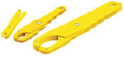 Ideal Industries Safe-T-Grip Fuse Puller, Large, 1 EA, #34003