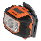Klein Tools Hardhat Headlamp / Magnetic Work Light, 1 EA, #KHH56220