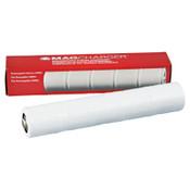 MAG-Lite Rechargeable Batteries, NiMH, 1 EA