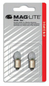 MAG-Lite Solitaire Replacement Lamps, For Use With AAA Single-Cell, 24 CTN, #LK3A001