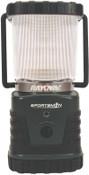 Rayovac Sportsman LED Lanterns, 3 D, 240 lumens, 4 EA, #SE3DLND