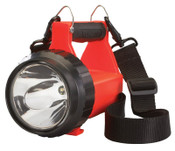 Streamlight Fire Vulcan LED Rechargeable Lanterns, 150 lumens, 1 EA, #44450
