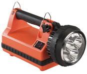 Streamlight E-Spot LiteBox Lanterns, 1 6V, 540 lumens, Orange, 1 EA, #45851