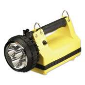 Streamlight E-Spot LiteBox Lanterns, 1 6V, 540 lumens, Yellow, 1 EA, #45871