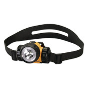 Streamlight Haz-Lo Headlamps, 3 AA, 34 lumens, 1 EA, #61200