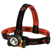 Streamlight Argo LED Headlamps, 3 AAA, 150 lumens, 1 EA, #61301
