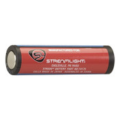 Streamlight Strion Lithium-ion Battery, Lithium Ion, Battery Pack, 3.75 V, 1 EA, #74175