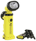 Streamlight Knucklehead LED Work Lights, 4 AA, 200 lumens, Yellow, 1 EA, #90642