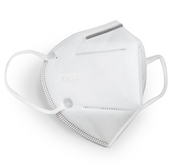 KN95 Protective Mask / KN95 Respirator (10/Pkg.)