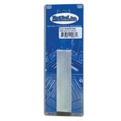 King Tool King Tool Soapstones, Flat, 1/2 in x 5 in, 1/EA, #FSSC