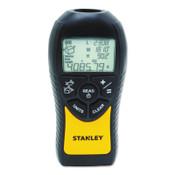 Stanley Products IntelliMeasure Distance Estimators, 3 Functions, 40 ft Range, 2/BX, #77018