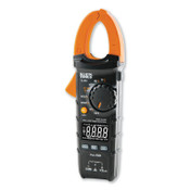 Klein Tools AC/DC Digital Clamp Meter, 400A Auto-Ranging, 1/EA, #CL380