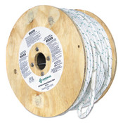 "Greenlee 3/4""X300' DOUBLE BRAIDEDNYLON /POLY ROPE, 1/EA, #50350986"
