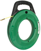 Greenlee 100FT NYLON FISH TAPE, 1/EA, #52041751