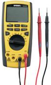 Sperry Instruments 66 Series Digital Multimeters, 10 Function, 10 Range, 10 A, 2/CA, #DM6650T