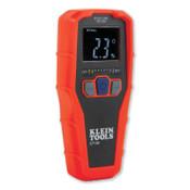 Klein Tools Pinless Moisture Meter, 1/EA, #ET140