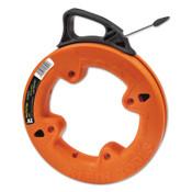 Klein Tools 25 FT EZ REACH FISH TAPE, 1/EA, #56005