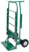 Greenlee HAND TRUCK WIRE CART, 1/EA, #50387332
