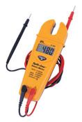 Ideal Industries Split-Jaw Smart Meters, 750VAC/1000VDC/2000Ohms, 1/EA, #61096
