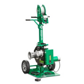 Greenlee TURBO Cable Puller, 6000 lb, 120 V, 1/EA, #G6