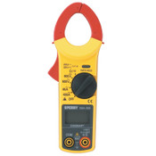 Sperry Instruments 5-Function Digital Snap-Around, 5 Function, 9 Range, 400 A, 1/EA, #DSA500A