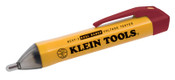 Klein Tools Dual Range Non-Contact Voltage Testers, 1,000 VAC, 1/EA, #NCVT2