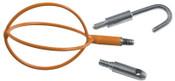 Klein Tools 3 Pc. Fish & Glow Rod Attachment Set, 1/EA, #56104
