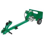 Greenlee TUGGER Cable Puller, 1000 lb, 120 V, 1/EA, #G3