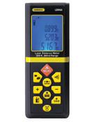 General Tools LDM60 Laser Distance Meters, 200 ft, 1/EA, #LDM60