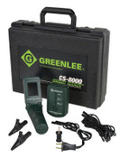 Greenlee Circuit Seekers, 750 V, (4) AA Batteries, 1/EA, #50121260