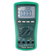 Greenlee DM-810A True RMS Digital Multimeter 1000 Volt, 1/EA, #52047805