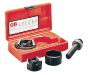 "Gardner Bender MECHANICAL KNOCKOUT SET1-1/2 TO 2"", 1/ST, #KOM152"
