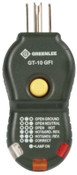 Greenlee Polarity Cube, Plug In, 120 V, 5/BX, #50121251