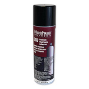 Berry Global 357 Premium Web Spray Adhesive, 19.6 fl oz Aerosol, Water White, 12/BX