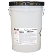 Devcon Floor Patch Resurfacer, 41 lb Plastic Container, Gray, 1/EA