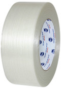 Intertape Polymer Group Medium Grade Filament Tape, 3/4 in x 60 yd, 175 lb/in Strength, 48/CA
