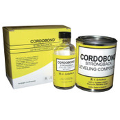 A. Schulman CORDOBOND Strong Back Leveling Compounds, 1 lb, 1/CAN