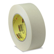 3M Scotch High Performance Masking Tapes 232, 1 in X 60 yd, 1/RL