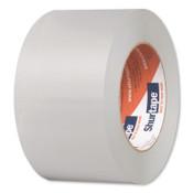 Shurtape AF 914CT Cold Temperature Aluminum Foil Tape, 2.83 in x 50 yd, 1.5 mil, Silver, 16/CA