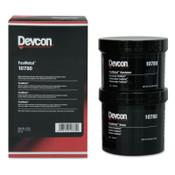Devcon FasMetal, 3/4 lb, Can, Grey, 1/CAN
