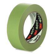 3M High Performance Masking Tapes 401+, 72 mm x 55 m, 1/RL