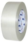 Intertape Polymer Group Premium Grade Filament Tape, 2 in x 60 yd, 300 lb/in Strength, 24/CA