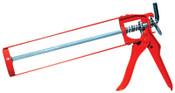 Red Devil Caulking Guns, Skeleton, 0.1 gal, 1/EA