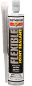 Rust-Oleum Industrial Concrete Saver Flexible Joint Sealant, 22 oz , Light Gray, 1/EA
