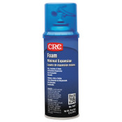 CRC Minimal Expanding Foam Sealants, 16 oz Aerosol Can, Off-White, 12/CS