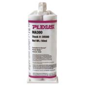 Devcon MA300 Bonding Adhesives, 50 mL, Cartridge, Off White, 12/CA
