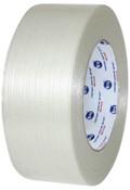 Intertape Polymer Group Medium Grade Filament Tape, 2 in x 60 yd, 175 lb/in Strength, 24/CA